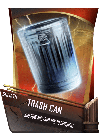 SuperCard Support TrashCan S4 20 Goliath