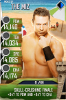 SuperCard TheMiz S4 17 Monster BeachBash