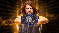 WWE 2K19 Wallpaper AJ Styles Artwork Deluxe