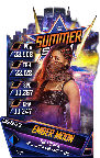 SuperCard EmberMoon S4 21 SummerSlam18