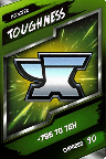 SuperCard Enhancement Toughness S4 17 Monster