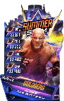 SuperCard Goldberg S4 21 SummerSlam18