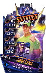 SuperCard JohnCena S4 21 SummerSlam18