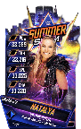 SuperCard Natalya S4 21 SummerSlam18