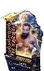 SuperCard BobbyFish S4 20 Goliath Fusion