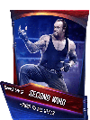 SuperCard Support SecondWind S4 21 SummerSlam18