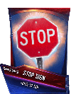 SuperCard Support StopSign S4 21 SummerSlam18