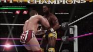 WWE2K19 DanielBryan12 KofiKingston