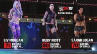 WWE2K19 RatingReveal RiottSquad