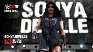 WWE2K19 RatingReveal SonyaDeville