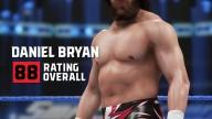 WWE2K19 RatingReveal DanielBryan