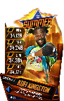 SuperCard KofiKingston S4 21 SummerSlam18 RingDom