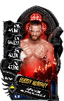 SuperCard BuddyMurphy S5 22 Gothic