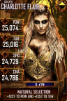 SuperCard CharlotteFlair S4 20 Goliath Halloween