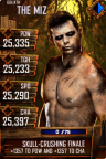 SuperCard TheMiz S4 20 Goliath Halloween