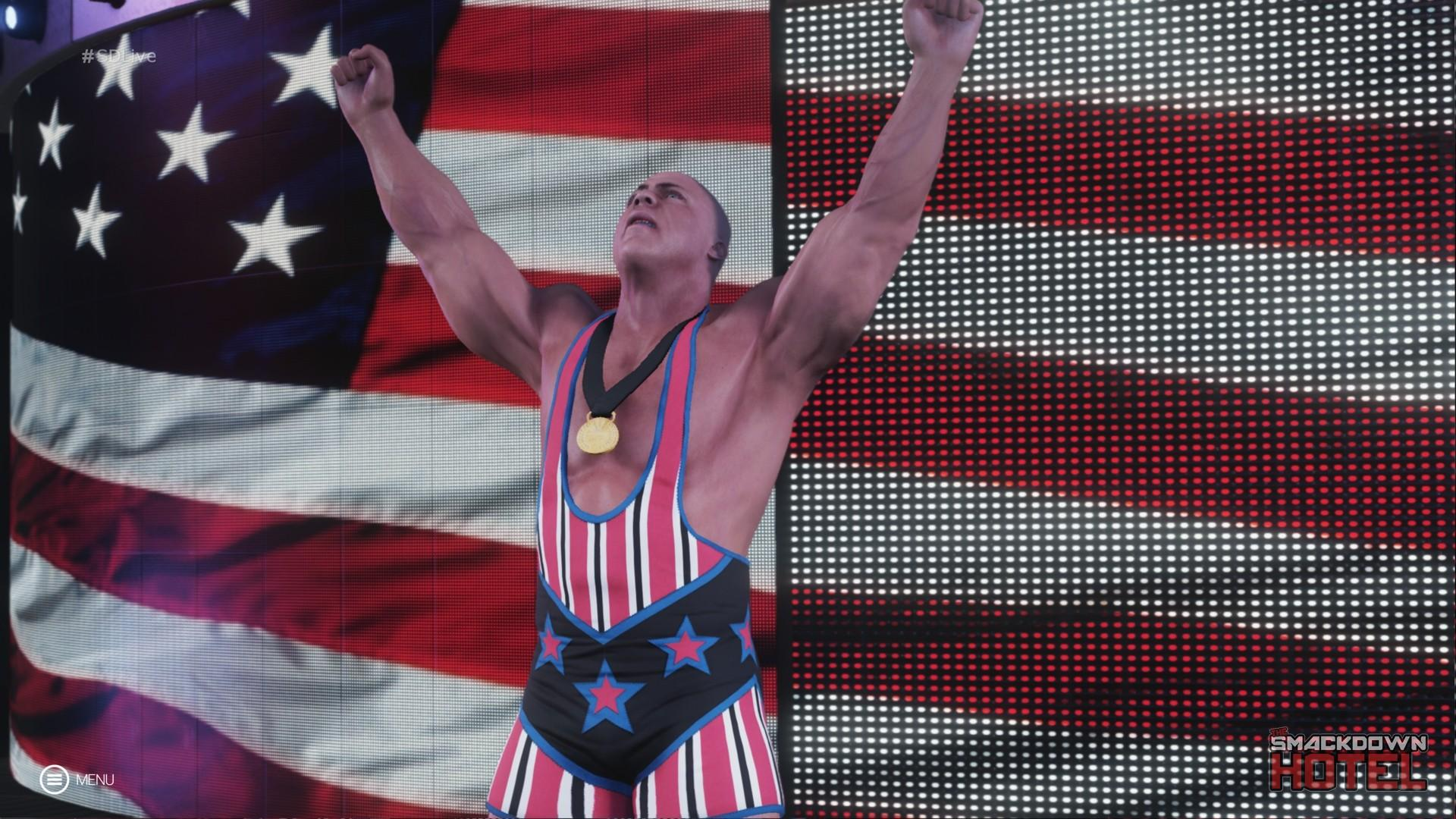 WWE2K19 KurtAngle 1