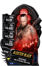 SuperCard AleisterBlack S5 22 Gothic9