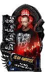 SuperCard DeanAmbrose S5 22 Gothic