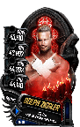 SuperCard DolphZiggler S5 22 Gothic
