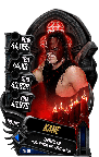 SuperCard Kane S5 22 Gothic