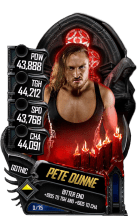 SuperCard PeteDunne S5 22 Gothic
