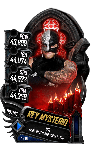 SuperCard ReyMysterio S5 22 Gothic9