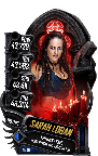 SuperCard SarahLogan S5 22 Gothic