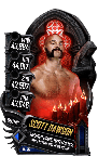 SuperCard ScottDawson S5 22 Gothic