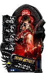 SuperCard ShawnMichaels S5 22 Gothic