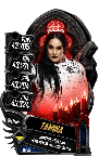 SuperCard Tamina S5 22 Gothic9