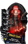 SuperCard TommasoCiampa S5 22 Gothic