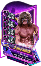 SuperCard UltimateWarrior S5 23 Neon4