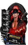 SuperCard Undertaker S5 22 Gothic5
