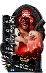 SuperCard Vader S5 22 Gothic