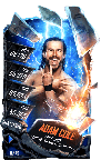 SuperCard AdamCole S5 24 Shattered10