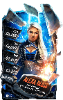 SuperCard AlexaBliss S5 24 Shattered10