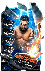 SuperCard AndradeAlmas S5 24 Shattered