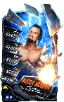 SuperCard BuddyMurphy S5 24 Shattered