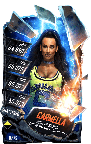 SuperCard Carmella S5 24 Shattered
