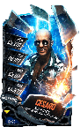 SuperCard Cesaro S5 24 Shattered