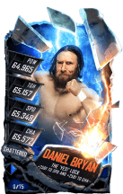 SuperCard DanielBryan S5 24 Shattered