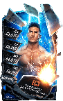 SuperCard EC3 S5 24 Shattered
