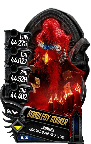 SuperCard GobbledyGooker S5 22 Gothic