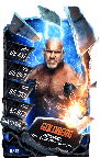 SuperCard Goldberg S5 24 Shattered