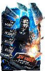 SuperCard JeffHardy S5 24 Shattered