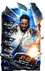 SuperCard JeyUso S5 24 Shattered