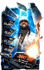 SuperCard JimmyUso S5 24 Shattered
