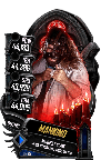 SuperCard Mankind S5 22 Gothic7