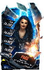 SuperCard Paige S5 24 Shattered
