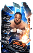 SuperCard SamoaJoe S5 24 Shattered2